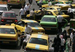 کرایههای حمل و نقل عمومی از ۱۵ فروردین افزایش می یابد