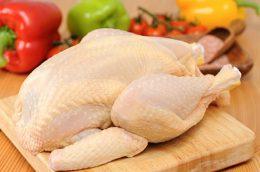 قیمت مرغ در آستانه ۸۰۰۰ تومان قرار دارد