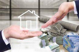 رابطه رکود مسکن با دکانداری بانکها