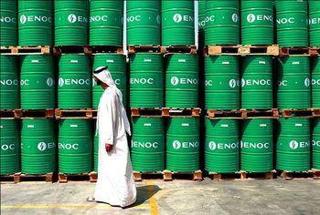 عرضه روزانه نفت عربستان ١٠ میلیون بشکه باقی میماند