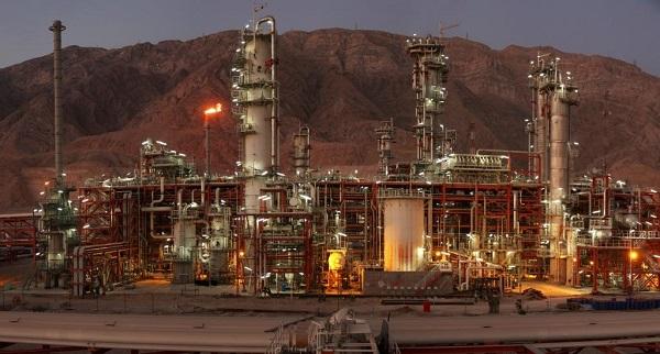 سونامی مجتمعهای گازی پارس جنوبی را تهدید نمیکند