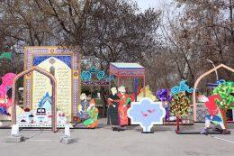 منطقه دو با برنامه های اجتماعی و فرهنگی به استقبـال بهـار مي رود