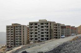 ضربه مسکن مهر به رونق بازار مسکن ۹۶