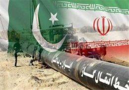 سفر تیم پاکستانی برای مذاکره درخصوص واردات گاز از ایران