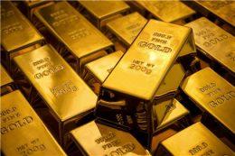 توقف طلای جهانی در مرز ۱۲۵۰ دلار
