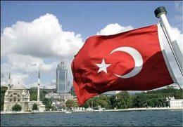 کاهش ۲۵ درصدی سفر گردشگران به ترکیه