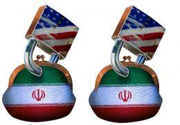 تعلیق قراردادهای تامین مالی در ایران به دلیل ترس از آمریکا