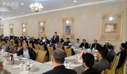 راهبرد شکوفایی اقتصادی افغانستان، تعامل سازنده با تجار ایران است