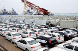 ایران سیزدهمین بازار پر فروش خودرو در جهان