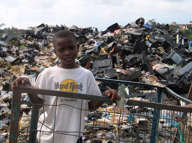 فقیرترین کشورهای جهان برمبنای آمار صندوق بین المللی پول