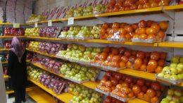 ایجاد ۱۴ جایگاه در بوستان ها برای عرضه محصولات کشاورزی در روز طبیعت