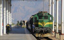نصب حسگرهای بررسی سرعت و وزن  بر روی قطارها