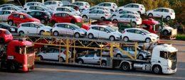 واردات خودروهای بالای یک سال ممنوع شد