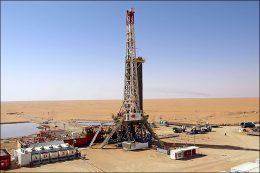 جزییات کشف ۶.۵میلیارد بشکه نفت و ۶۲.۵ تریلیون گاز