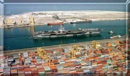 سهم مناطق آزاد از صادرات ایران نیم تا دو درصد است