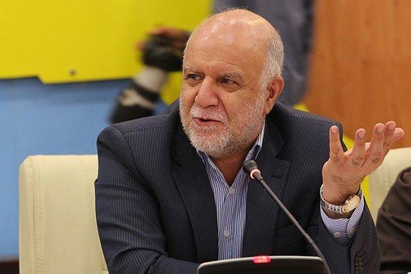 سخنان وزیر نفت ایران  قیمت جهانی طلای سیاه را افزایش داد