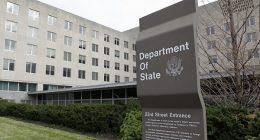 تحریمهای جدید وزارت خارجه آمریکا علیه ایران، سوریه و کرهشمالی