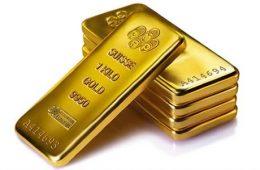 نرخ طلا بین رقم بهره آمریکا و تقاضای هند گرفتار است