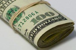 دلار بانکی ۲ ریال ارزان شد