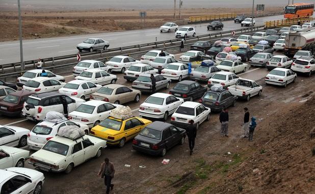 جزئیات ممنوعیتها و محدودیتهای ترافیکی جدید