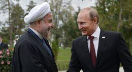 همکاریهای تهران و مسکو وارد فاز نوینی شده است
