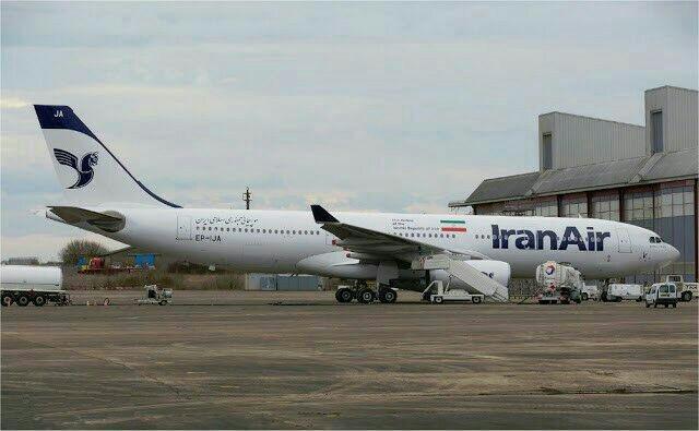 ورود هواپیماهای جدید،موجب  اشتغالزایی بیشتر در حمل و نقل می شود