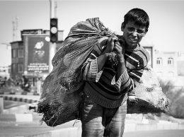 ورود سالانه۳هزارکودک به بازار کار