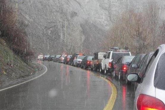 مسافران نوروزی با اطلاع کامل از شرایط آب و هوا سفر کنند