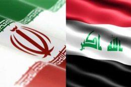 توافق ایران و عراق برای حل اختلافات بر سر میادین نفتی مشترک