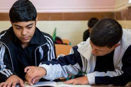 مراکز آموزش استثنایی منطقه دو مورد رسیدگی ویژه قرار می گیرند
