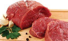 واردات  سالانه ۲۰ هزار تن گوشت از قزاقستان به کشور