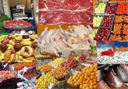 هیچ کمبودی در بازار میوه و کالاهای اساسی وجود ندارد