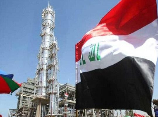 تبعیت عراق از توافق کاهش تولید نفت