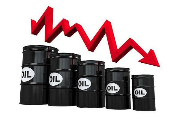 قیمت نفت اوپک به زیر ۵۰ دلارسقوط کرد