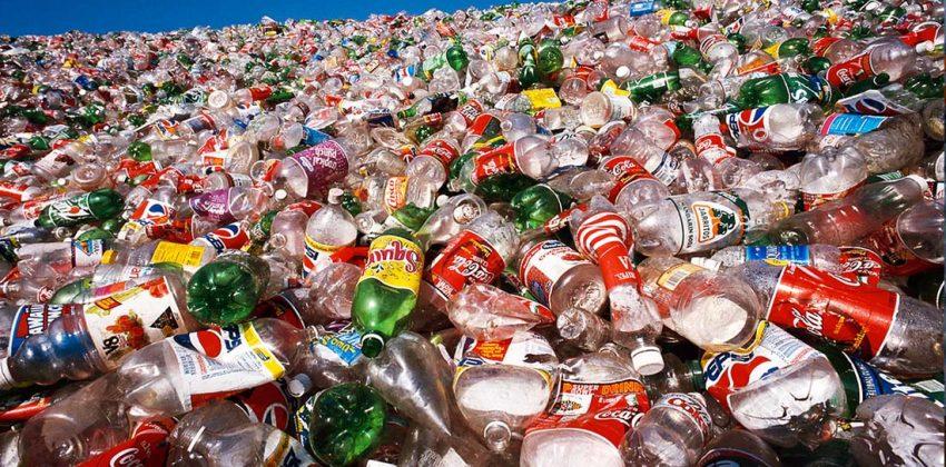 مدیریت اتلاف زباله