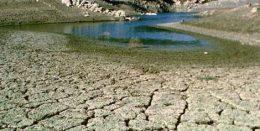 خشکسالی در ایران همچنان ادامه دارد