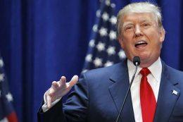 ترامپ روز جمعه تحریمهای جدیدی علیه ایران معرفی میکند