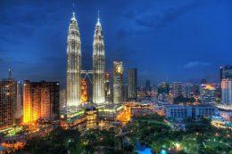 هزینه سفر به مالزی در آخرین روزهای سال +جدول