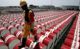 جهان با کمبود عرضه نفت مواجه میشود