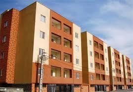 ساخت ۵۰۰ هزار واحد مسکونی تا پایان برنامه ششم توسعه