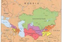 شرکتهای ترک و چینی جای ایران را دربازارهای آسیای میانه گرفتهاند