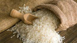 توزیع بیش از ۶۰ هزارتن برنج در کشور