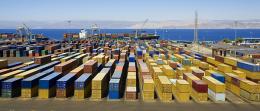 تجارت ۱۰ ساله ایران و کویت