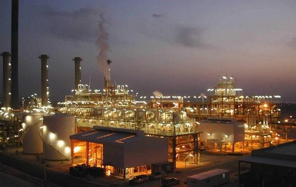 آغاز تولید آزمایشی از لایه نفتی پارس جنوبی