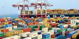 تجارت ۱۰ ساله ایران با سعودیها