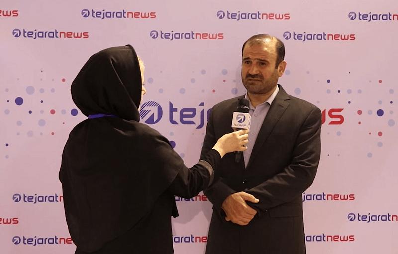 مصاحبه با مدیرعامل بورس اوراق بهادار تهران