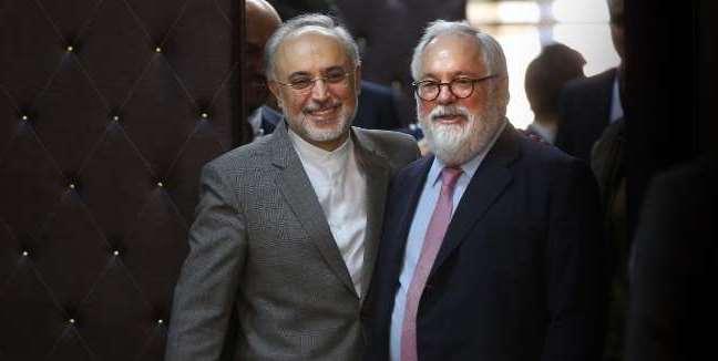 اولین پروژه همکاری هستهای میان ایران و اروپا پس از برجام
