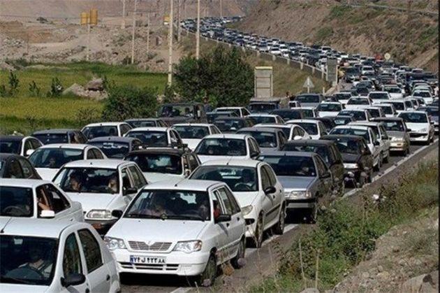 جزئیات ممنوعیت و محدودیتهای ترافیکی