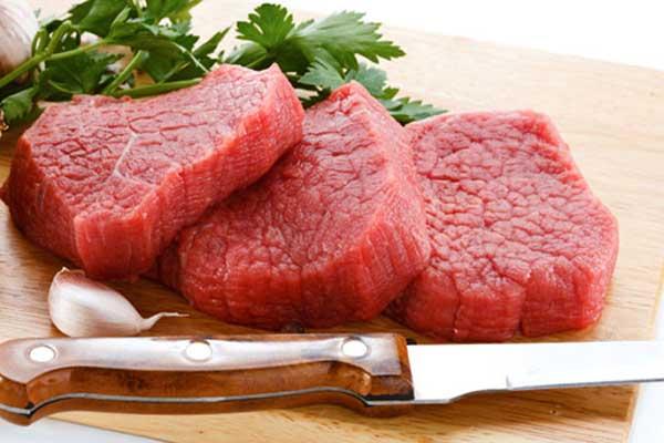 قیمت گوشت قرمز، اردیبهشت کاهش مییابد
