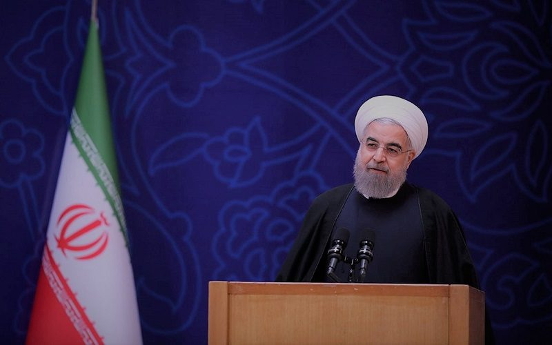 اصلیترین هدف روحانی در دولت دوازدهم، ایجاد اشتغال گسترده است